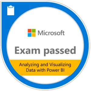 exam-778-analyzing-and-visualizing-data-with-power-bi